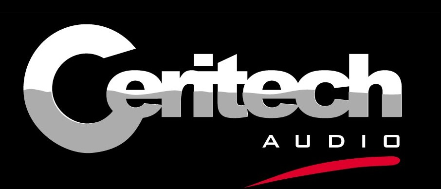 ceritech audio logo